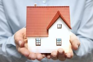 Zelf huis verkopen