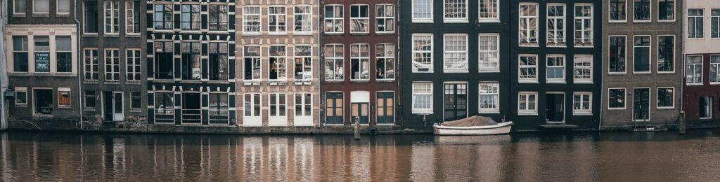 De beste makelaars Amsterdam