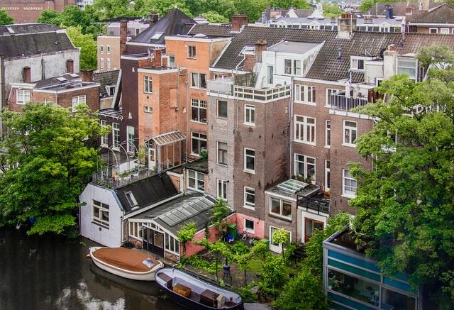 De Nederlandse Vastgoed Prijzen In De Corona Crisis Van 2021